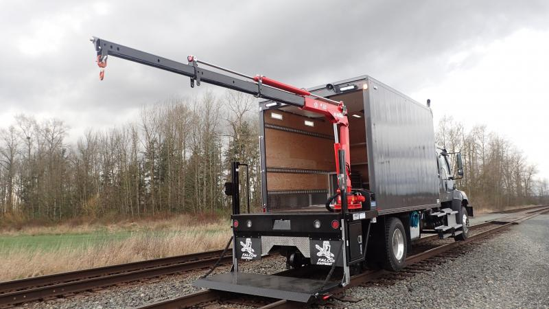 Thermite Welding Truck Sales, Parts and Customization in Canada and USA - thermite welding