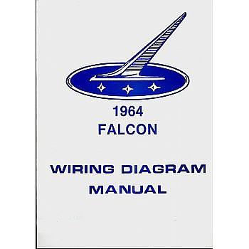 1964 Falcon Wiring Diagram - 8mrkmpaaublomboinfo \u2022