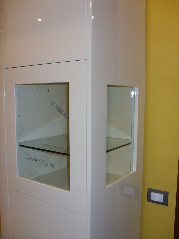 Arredamenti torino e provincia mobili design usato for Librerie usato milano
