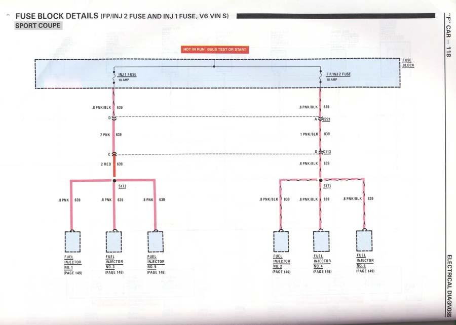 DOC ➤ Diagram 82 Camaro Fuse Panel Diagram Ebook Schematic