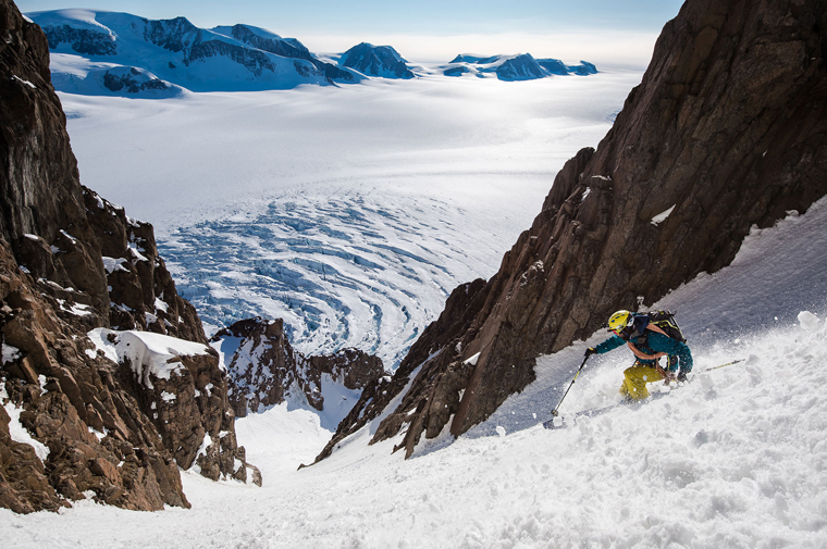 Salomon39s Guilt Trip Ski Mountaineering Meets Science In