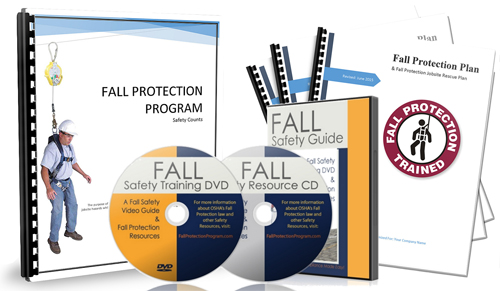 Frequently Asked Questions Knowledge Base OSHA Fall Protection - fall protection plan template