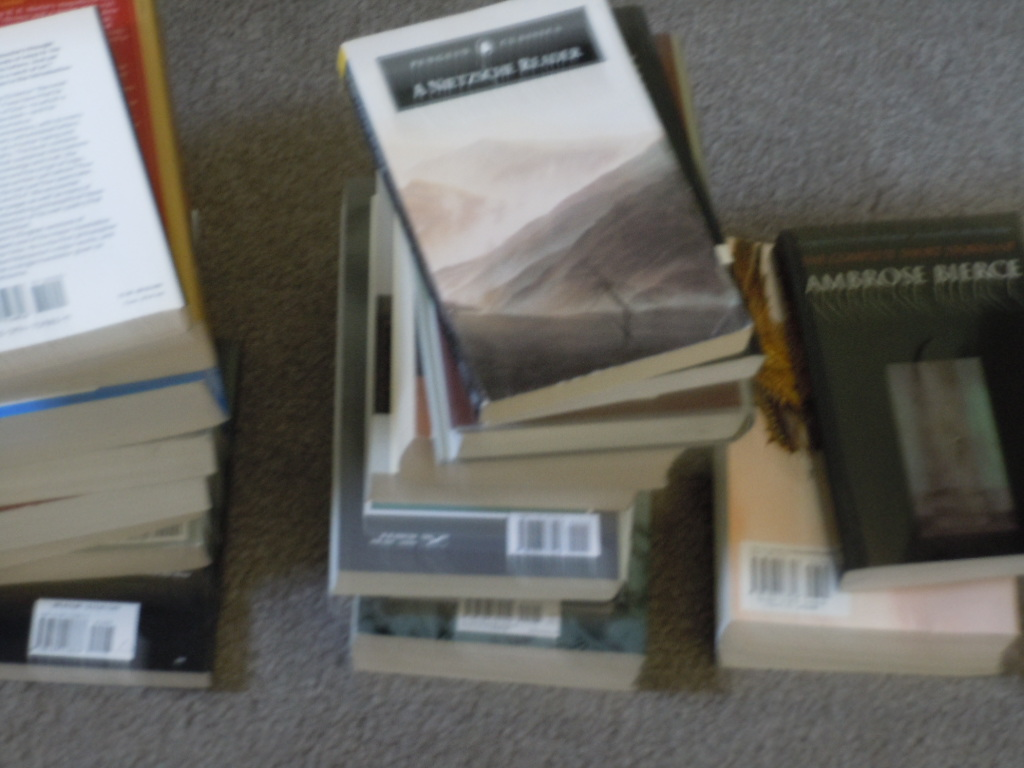 Going Digital: Books