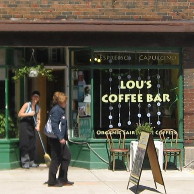 Lou's Coffee Bar