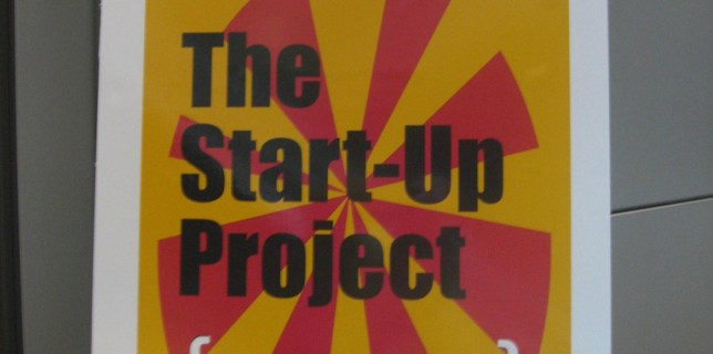 AWS the Start-up Project