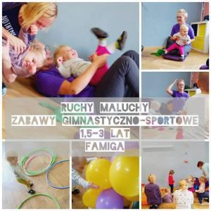 zajęcia dla dzieci Kraków 01