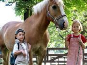 Freizeitangebote im Grugapark Essen - FamilienkulTour