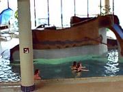 Sportcentrum Siemensstadt - FamilienkulTour