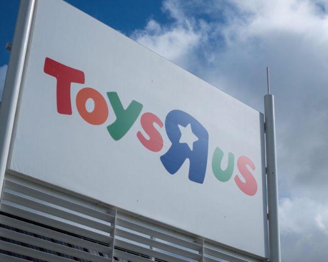 Toys R Us Closing Dates Confirmed Birmingham West