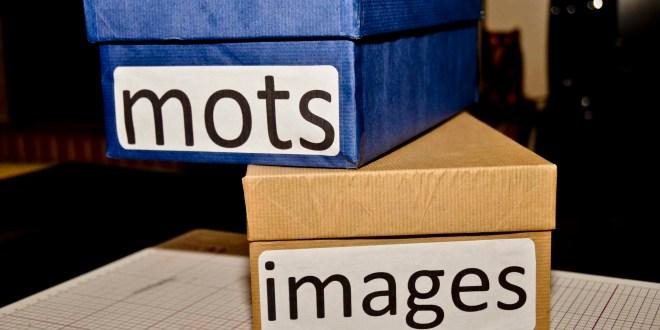 Fabriquer ses boites de rangement montessori - Fabriquer des boites de rangement ...