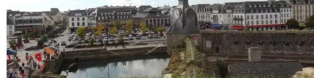 Bretagne : découverte du Finistère en famille