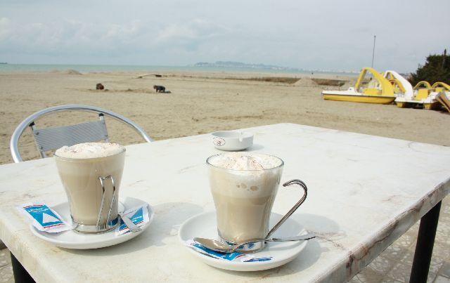 Mal was anderes: Familienurlaub in Albanien?!