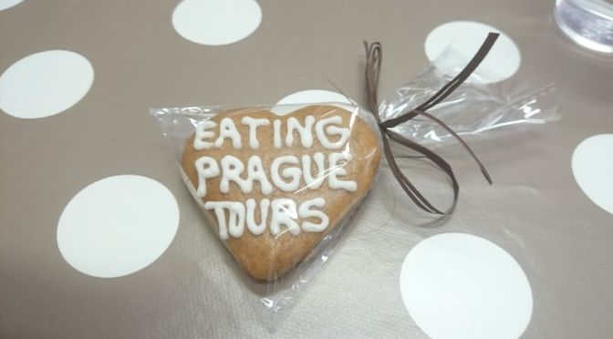 Prag mit Kindern, Eating Prague Tours