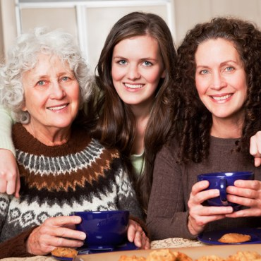 Caregiving and The Sandwich Generation