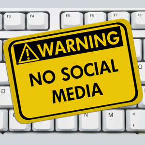 Getting Divorced? Social Media is Not Your Friend!