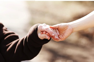 Alzheimer's:Benefits of Being the Caretaker