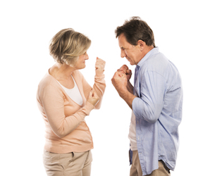 Caregiving, Some Advice for Squabbling Siblings