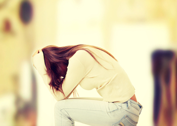 Dealing with Shame and Rejection During Divorce