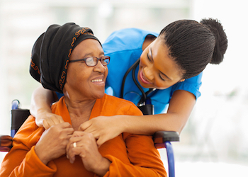Caregiving IS Personal