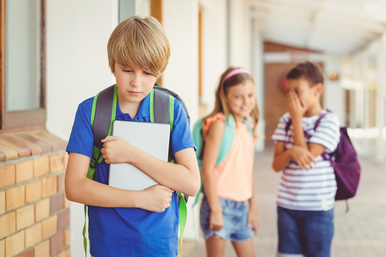 How To Stop Bullying Real Solutions For Kids And Parents
