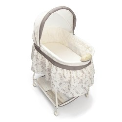 Small Crop Of Graco Pack N Play Bassinet