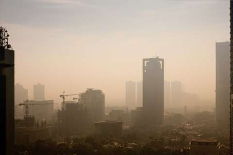 Air Pollution And Pregnancy Familyeducation