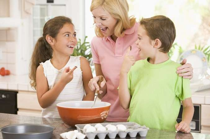 Age-by-Age Life Skills Guide and Age-Appropriate Chores for Kids - FamilyEducation