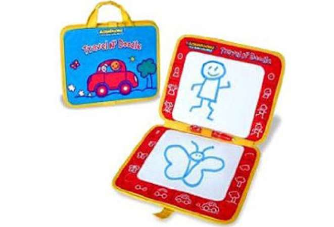 Best Travel Toys For Toddlers Familyeducation