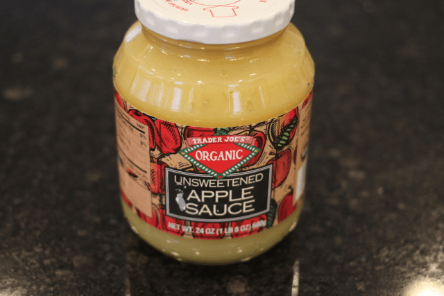 how to make applesauce fast