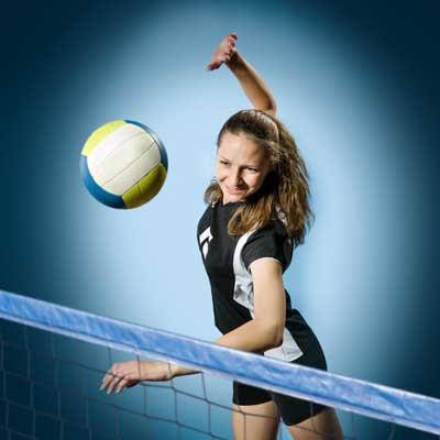 Wallpaper Volleyball Quotes Sports Poems By Teens