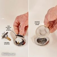 How to Prevent Clogged Drains | Family Handyman