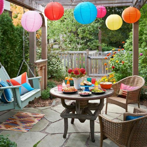 Medium Crop Of Designing Your Backyard