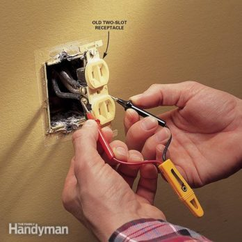 110v Plug Wiring Diagram Uk Troubleshooting Dead Outlets And What To Do When Gfci Wont