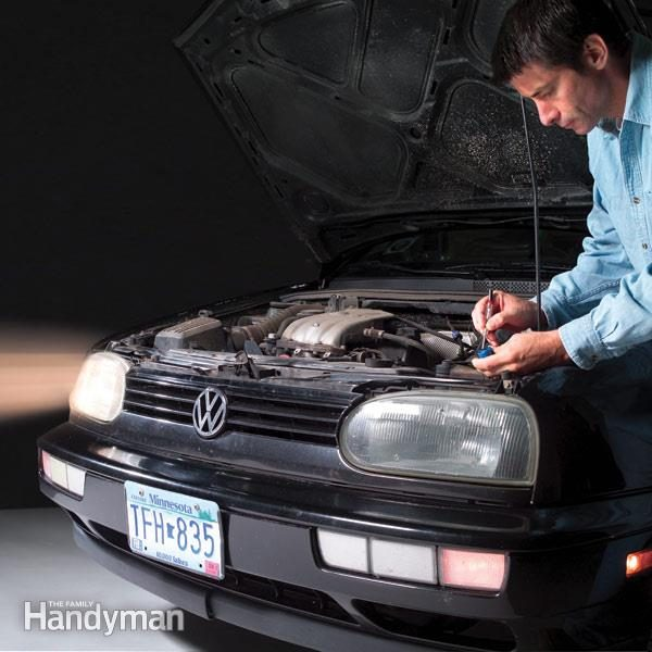 How to Diagnose and Repair a Broken Auto Light Socket The Family