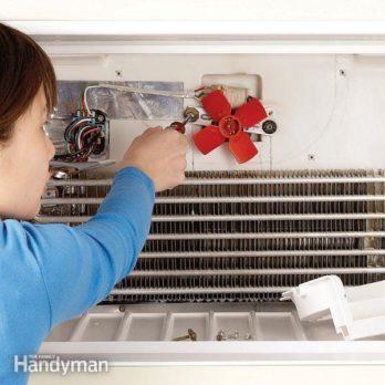 Straighten Sagging Refrigerator Doors The Family Handyman