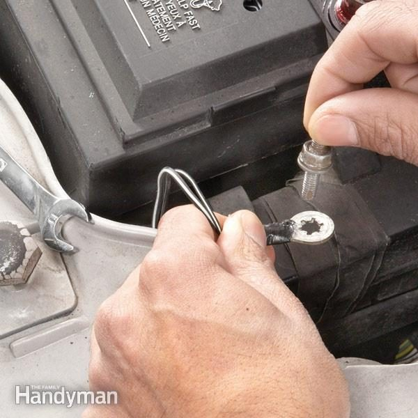 How to Repair a Dim Headlight The Family Handyman