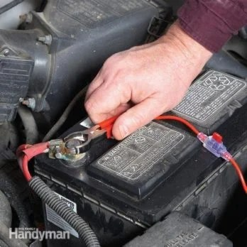 Car Horn Repair Tips The Family Handyman