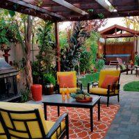Diy Backyard Patio   Outdoor Goods