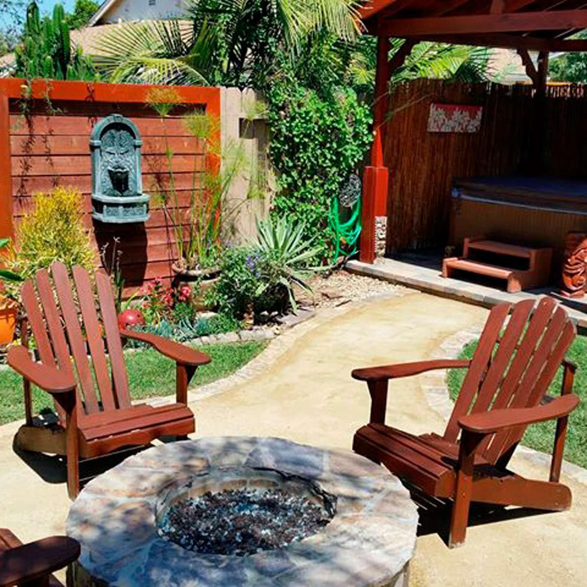Fullsize Of Diy Backyard Oasis