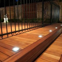 Diy Low Voltage Deck Lighting - DIY Design Ideas