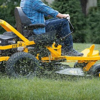 The Best Riding Lawn Mower Reviews \u2014 The Family Handyman