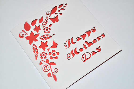 Homemade Mothers Day Greeting Card Ideas - family holidaynet/guide - mother sday cards