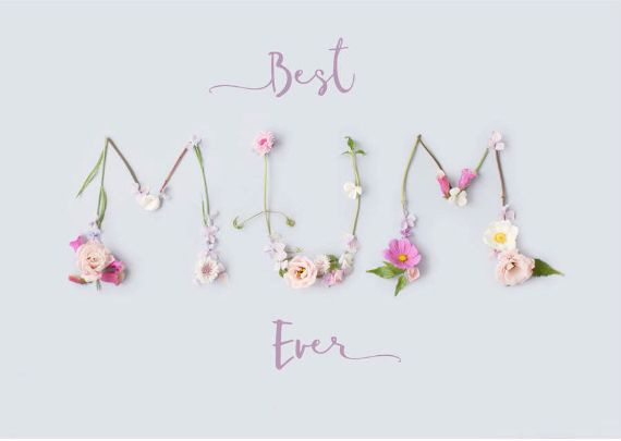 Homemade Mothers Day Greeting Card Ideas - family holidaynet/guide