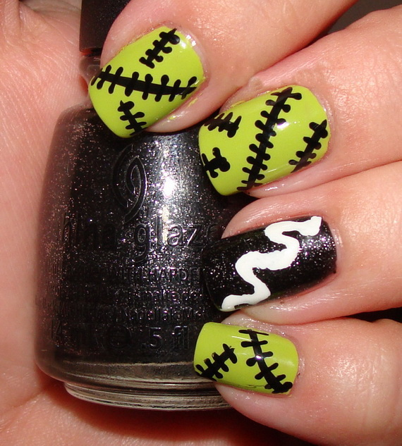 Easy Halloween Nail Art Designs To Master - family holidaynet/guide