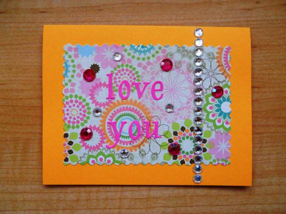 Handmade Mothers Day Card Designs and Ideas - family holidaynet