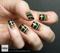 Best autumn-winter 2013-2014 Nail Art Trends to Try ...