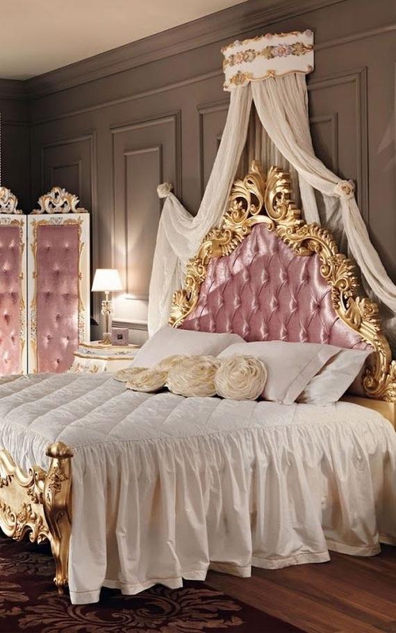 60 Elegant Bedroom design Ideas With A Lovely Color Scheme - elegant bedroom ideas