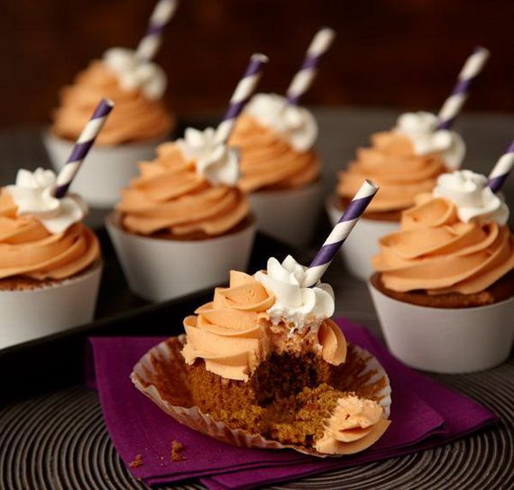 Fall Dessert Wallpaper 45 Fabulous Fall Cakes And Cupcakes Decorating Ideas For