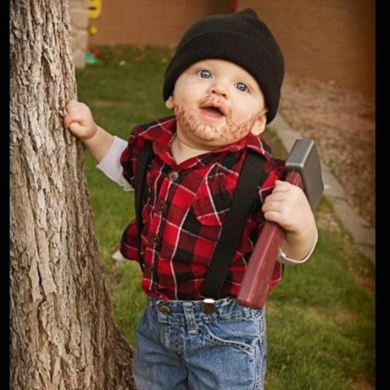 darlene whitener (dw879) on Pinterest - halloween costume ideas boys