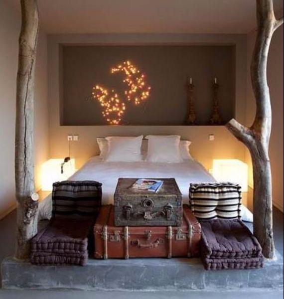 30 Spooky Bedroom Décor Ideas With Subtle Halloween Atmosphere   Halloween  Room Decor